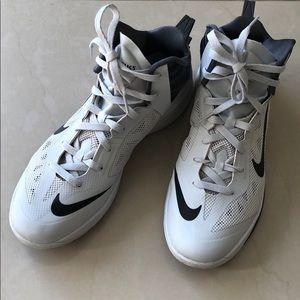 Men's Nike sneakers Size 11.5
